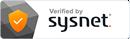 Vertrauenszertifikat ausgestellt von Sysnet