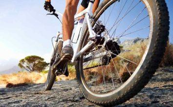Fahrradbereifung für verschiedene Bodenverhältnisse