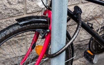 Was ist das beste Fahrradschloss zum Schutz vor Diebstahl