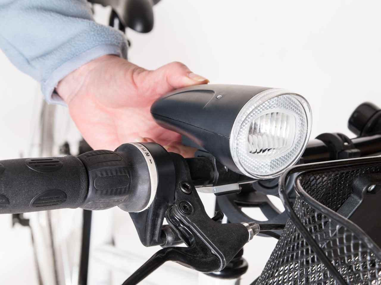 Fahrradbeleuchtung: Welche Variante ist optimal?