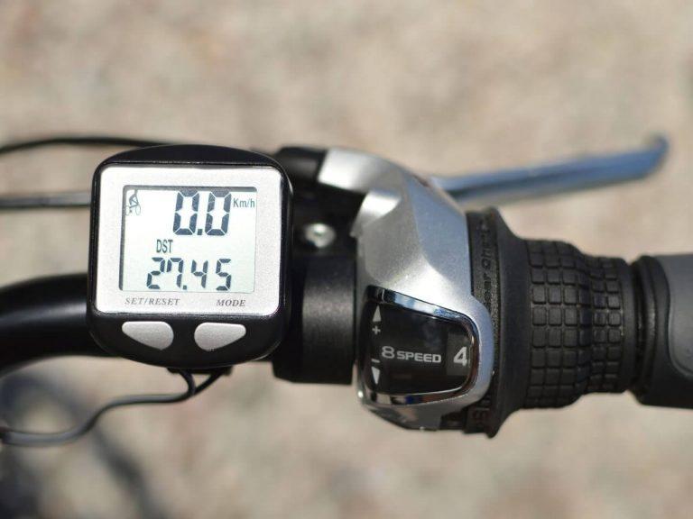 Der Fahrradcomputer als perfekter Begleiter auf dem Rad