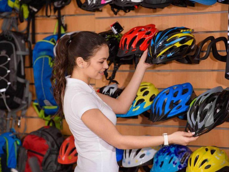 So findest du den passenden Fahrradhelm für dich