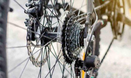 Fahrrad Schaltgruppe: Aufbau und Funktionsweisen