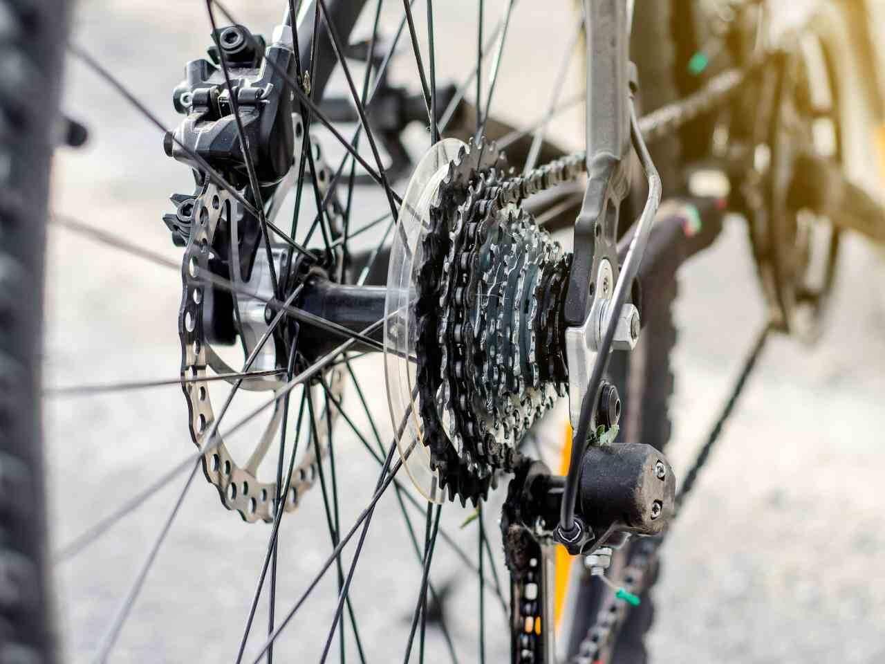 Fahrrad Schaltgruppe Aufbau Funktion Und Typenvielfalt Taylor Wheels