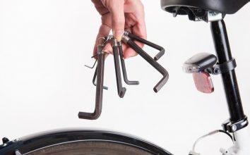 Nützliches Fahrradwerkzeug für unterwegs