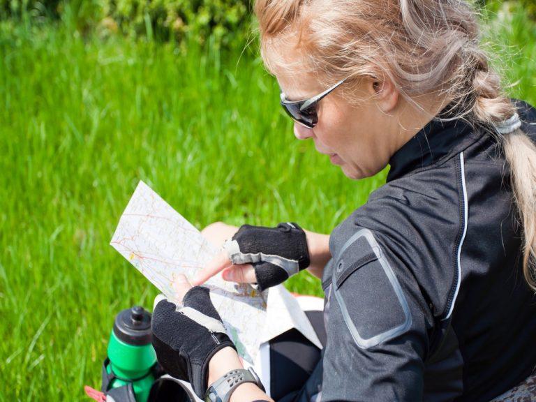 Fahrradtour geplant? Tipps zur Route und Ausrüstung