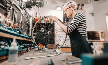 Laufrad selbst bauen: Das musst Du dabei beachten!
