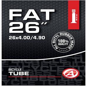 Author Fahrradschlauch Buthyl Fatbike