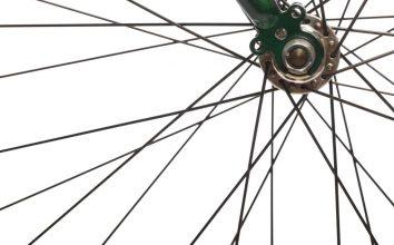 Fahrradspeichen als wichtiges Element im Laufrad
