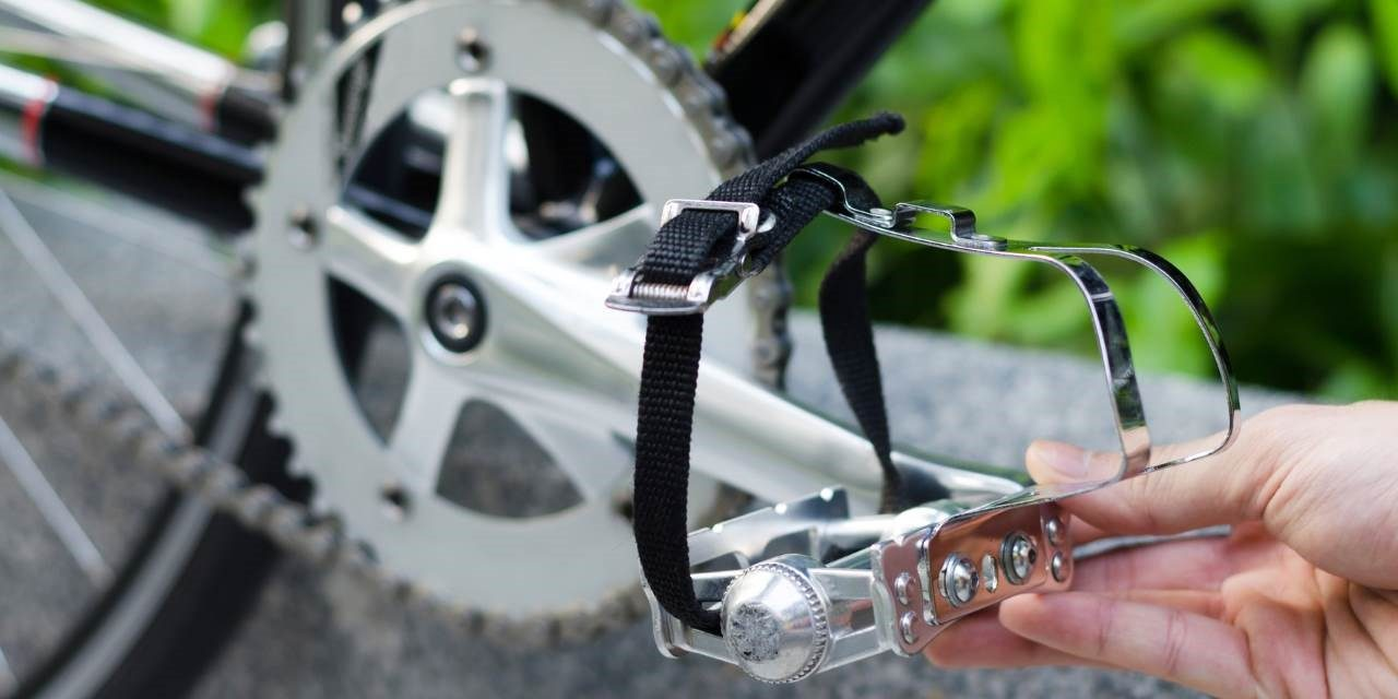 Pedale abmontieren fahrrad Fahrrad