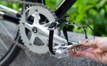 Einfache Anleitung zum Fahrradpedale wechseln