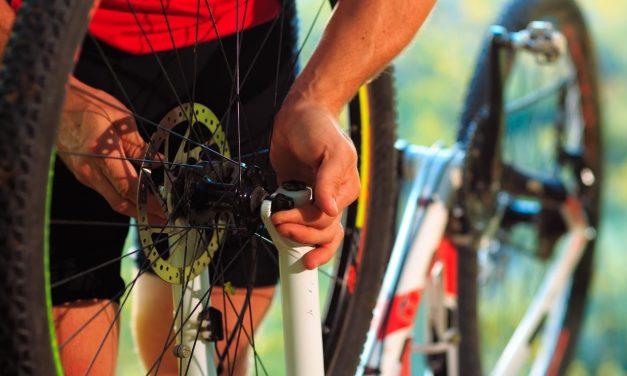 Fahrradreparatur: Das sind die häufigsten Defekte