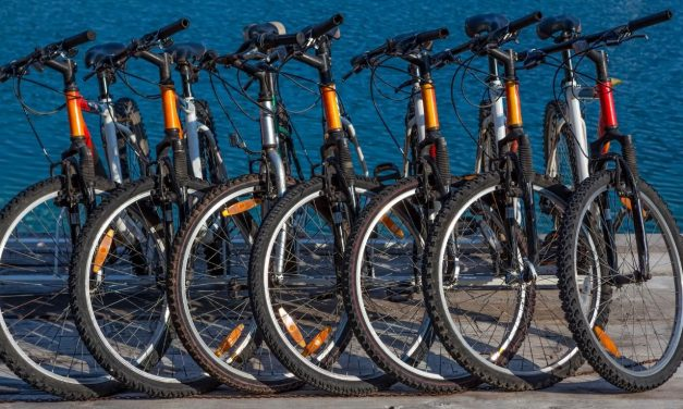 Sieben beliebte Hersteller von Bikes und Zubehör in Deutschland
