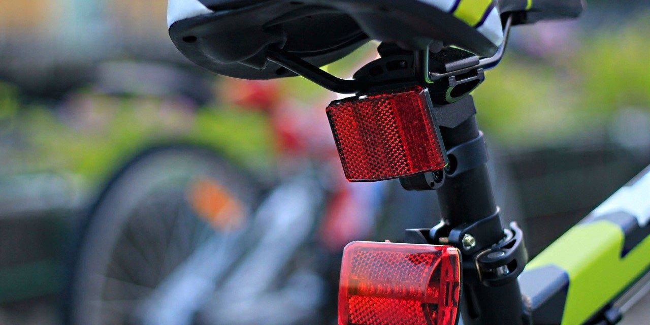 Fahrradlicht: Lohnt sich eine LED Fahrradbeleuchtung?