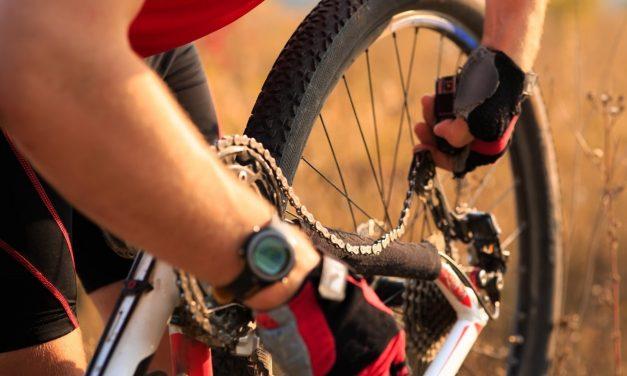 Fahrradkette wechseln: Schnelle Reparatur in wenigen Schritten