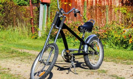 Lowrider – das tiefer gelegte Fahrrad mit auffälliger Optik
