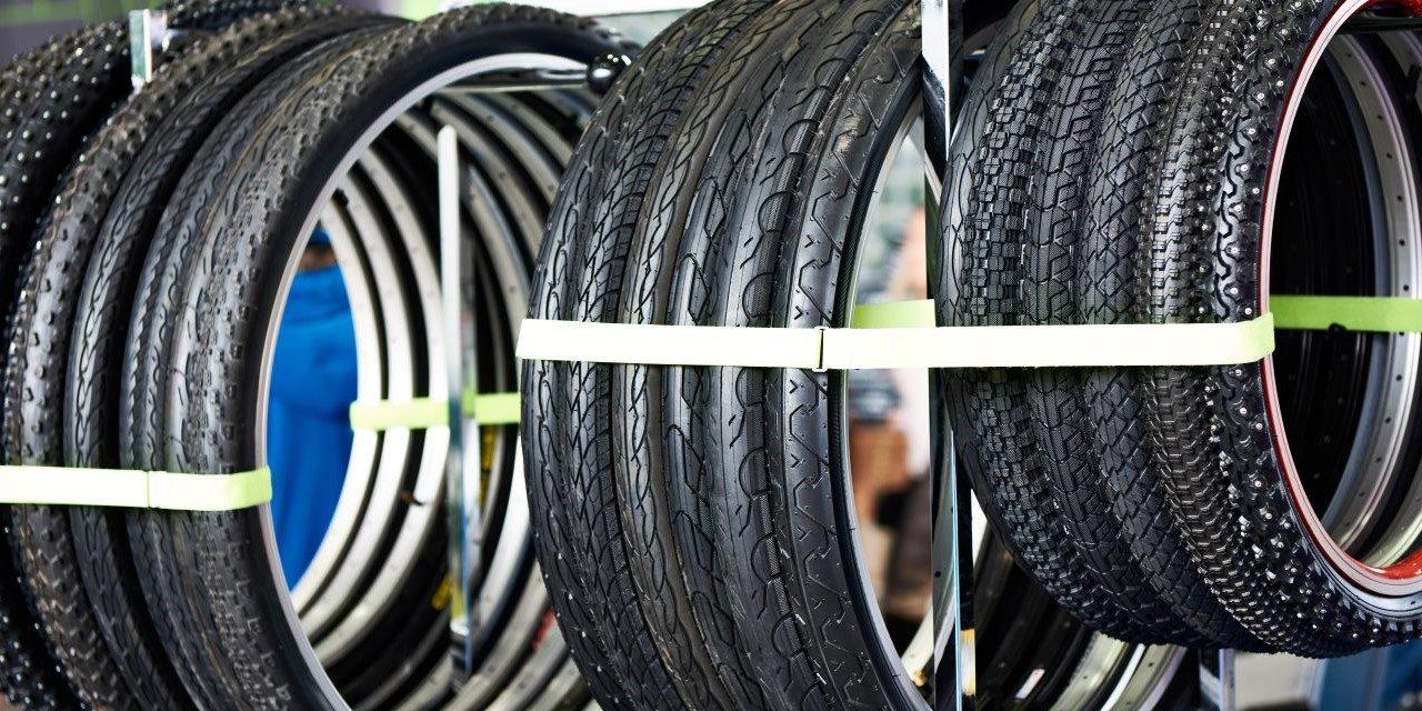 Mit ETRTO die Reifengröße für das Fahrrad bestimmen