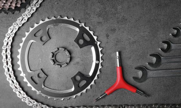 Fahrradteile bei eBay kaufen – worauf du achten solltest