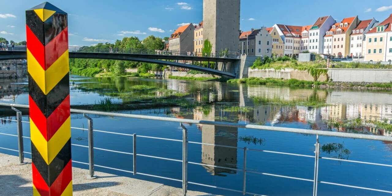 Oder-Neiße-Radweg: Zwölf Etappen von Tschechien an die Ostsee