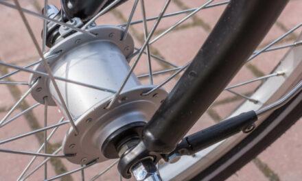 Funktion und Vorteile eines Nabendynamos für die Fahrradbeleuchtung